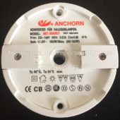 Трансформатор круглый ANCHORN AET-3502CT 50-150W (Electronic converter round)