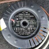 Трансформатор круглый EAGLERISE SET300CK 100-300W (Electronic transformer round)