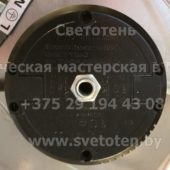 Трансформатор круглый HUI BO LONG HTV105C1 35-105W (Electronic transformer round)