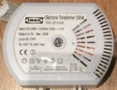 Трансформатор круглый IKEA SET150SR 80-150W (Electronic transformer round)