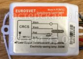 Блок управления EUROSVET K-PC801(L) (Digital remote control switch)
