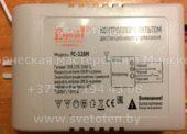 Контроллер с пультом дистанционного управления ЕВРОСВЕТ FC-328M 02