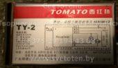 Блок управления TOMATO TY-2