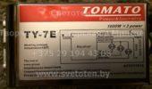 Блок управления TOMATO TY-7E
