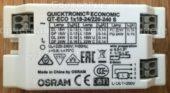 ЭПРА OSRAM QT-ECO 18-24W 02 (Electronic ballast)