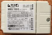 ЭПРА TCI LIGHT MBQ 155-2 60W (Electronic ballast)