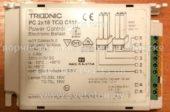 ЭПРА TRIDONIC PC 2=18W TCD C111 (Electronic ballast)