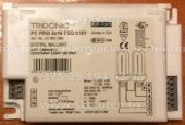 ЭПРА TRIDONIC PC PRO 2=18W FSQ b101 (Electronic ballast)