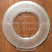Защитное стекло (пластиковый рассеиватель) для лампы-лупы