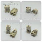 Патрон G9 HOME ELECTRIC E119L (крепление M8, M10)