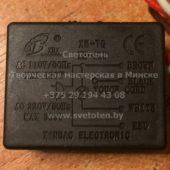 Сенсор XINBAO XB-TG XB-413 XBX (Touch switch)