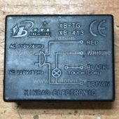 Сенсор XINBAO XING XB-TG XB-413 (Touch switch)