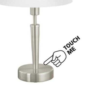 Сенсор для настольной лампы купить в Минске