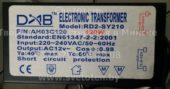 Трансформатор DAB RD2-SY210 120W (Electronic transformer)