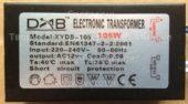 Трансформатор DAB XYDB-105 105W 02 (Electronic transformer)