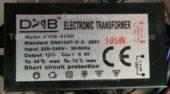 Трансформатор DAB XYDB-105 105W 03 (Electronic transformer)