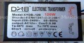 Трансформатор DAB XYDB-120 120W 02 (Electronic transformer)