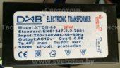 Трансформатор DAB XYDB-80 80W 01 (Electronic transformer)