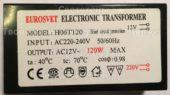 Трансформатор EUROSVET H06T120 120W (Electronic transformer)