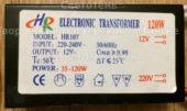 Трансформатор HR HR107 35-120W (Electronic transformer)