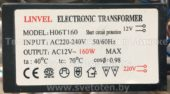 Трансформатор LINVEL H60T160 160W (Electronic transformer)