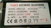 Трансформатор VIJIN H06T120 120W (Electronic transformer)