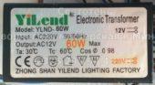 Трансформатор YILEND YLND-60W 60W (Electronic transformer)