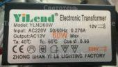 Трансформатор YILEND YLND60W 60W (Electronic transformer)