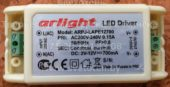 ARLIGHT ARPJ-LAPE12700 700mA (Led driver)