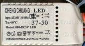 CHENG CHUANG H80 37-50 (Led)