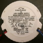 EAGLERISE EBP012C0300CS 300mA (Led power supply)