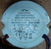 EAGLERISE EBP018C0300CS 300mA (Led power supply)