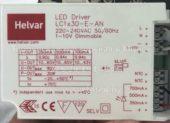 HELVAR LC1x30-E-AN (Led driver)