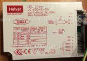 HELVAR LC1x30-E-DA (Led driver)