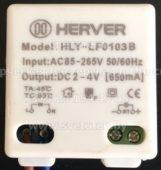 HERVER HLY-LF0103B 650mA (Led)
