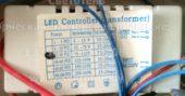 Лед контроллер 25-45 (Led controller)