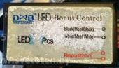 Лед контроллер DAB 12 (Led bonus control)