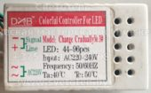 Лед контроллер DAB 3 44-96 02 (Colorful controller for led)