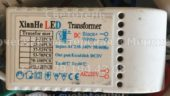 Лед трансформатор XIAN HE 23-36 (Led transfor mer)