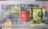 LETARON AED30-1LSV 2500mA (Led driver)