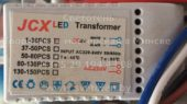 Лед трансформатор JCX 01-36 (Led transformer)