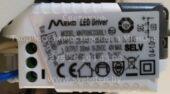 MEKO MKP006C0300L1 300mA (Led driver)