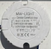 MW-LIGHT 2.4G 300mA (Led driver)