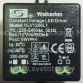 HUI BO LONG WAIBERLON HLV1206L1 500mA (Led driver)