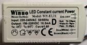 WINUO WN-EL21 D R76-110 W51-70 P31-45 (Led constant current power)