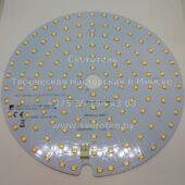Светодиодная матрица EGLO 2835-D18-132-24W-3000K (Led)