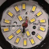 Светодиодная матрица JHX-9386 50mm-5730-2B9C-18LED (Led)