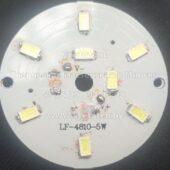 Светодиодная матрица LF-4810-5W (Led)