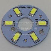 Светодиодная матрица MK-0012 32mm-2B3C (Led)