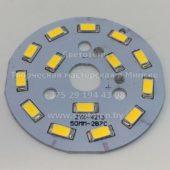Светодиодная матрица ZYX-4213 50mm-2B7C (Led)